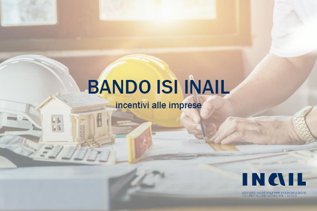Nuovo BANDO ISI INAIL 2018 – Scadenza 30 maggio 2019