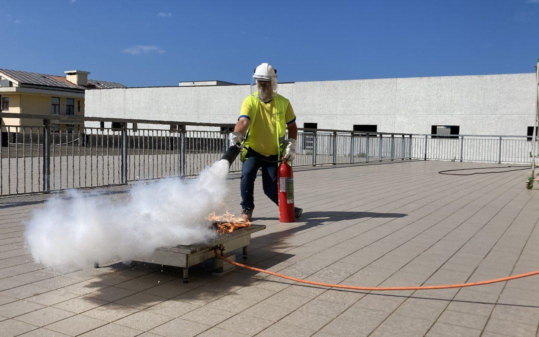 Rischio incendi sul lavoro: come prevenirlo?